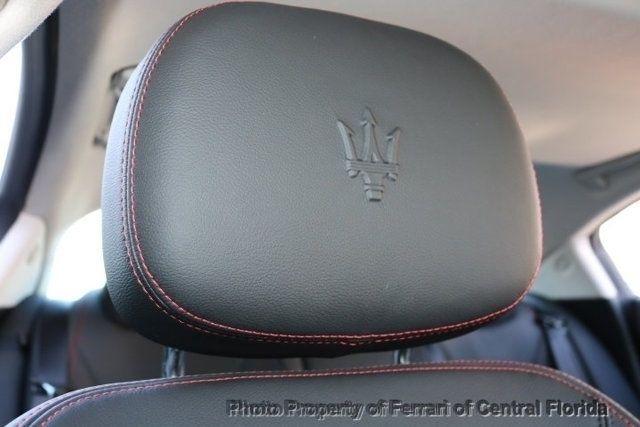2017 Maserati Ghibli 3.0L - 15963099 - 26