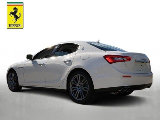2017 Maserati Ghibli 3.0L - 15963099 - 2