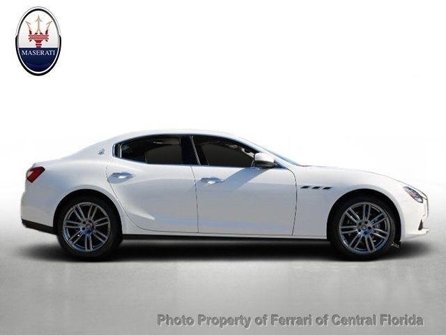 2017 Maserati Ghibli 3.0L - 15963099 - 5
