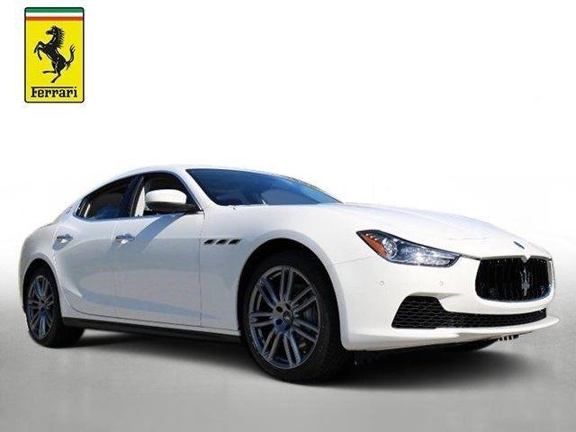 2017 Maserati Ghibli 3.0L - 15963099 - 6
