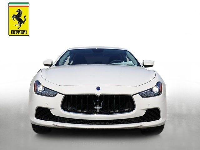 2017 Maserati Ghibli 3.0L - 15963099 - 7