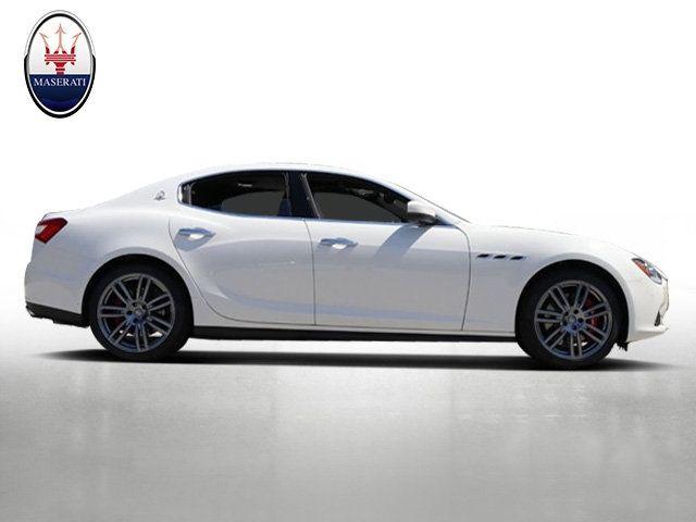 2017 Maserati Ghibli S 3.0L - 16874715 - 9