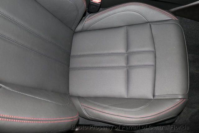 2017 Maserati Ghibli S 3.0L - 16874715 - 29
