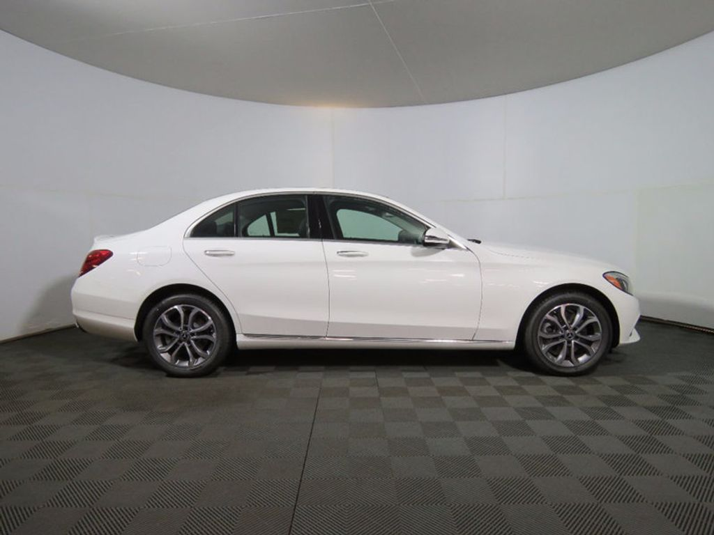 2017 Mercedes-Benz C-Class C 300 4MATIC Sedan - 16468411 - 7