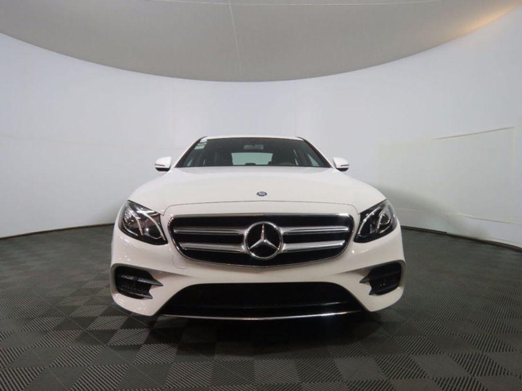 2017 Mercedes-Benz E-Class E 300 Sport 4MATIC Sedan - 16552747 - 1