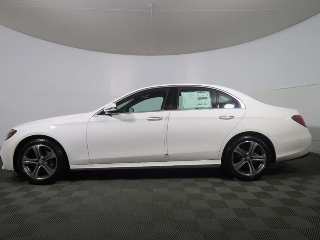 2017 Mercedes-Benz E-Class E 300 Sport 4MATIC Sedan - 16552747 - 3