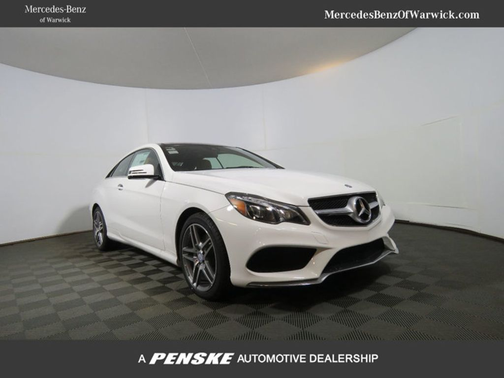 Dealer Video - 2017 Mercedes-Benz E-Class E 400 4MATIC Coupe - 15976806
