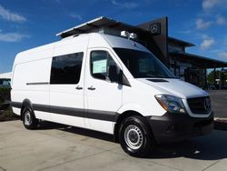 2017 Mercedes-Benz Sprinter Passenger Van - WD4PE8CD5HP516490