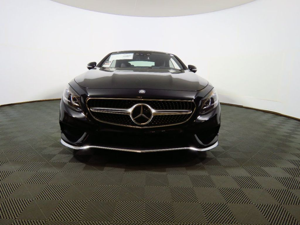 2017 new mercedes benz s class s 550 cabriolet at mercedes for Mercedes benz of warwick warwick ri