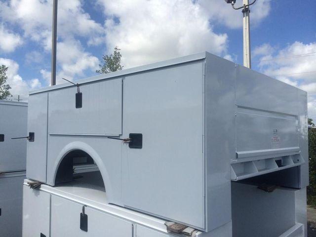 2017 OHAMA PSB96V PALFINGER 8FT X 80IN SINGLE REAR WHEEL APPLICATION