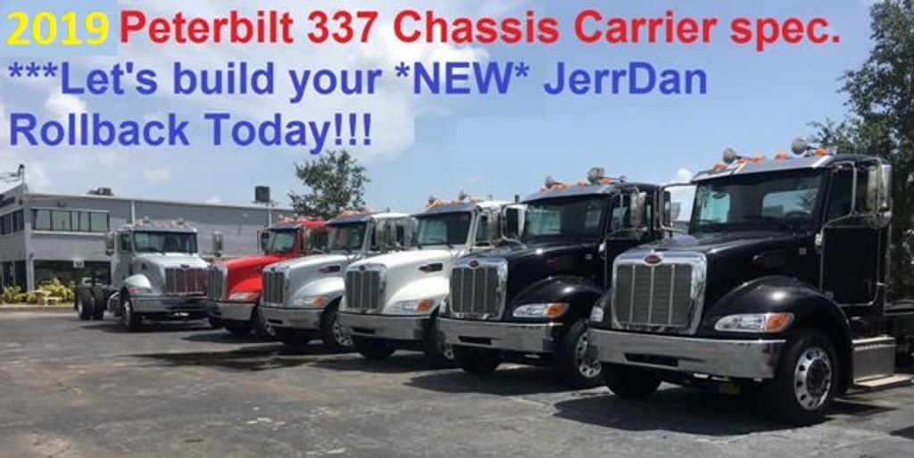 2017 Peterbilt 337 AIR RIDE**AIR BRAKES**22.5IN ALUM WHL**260HP CUMMINS** - 15350760 - 1