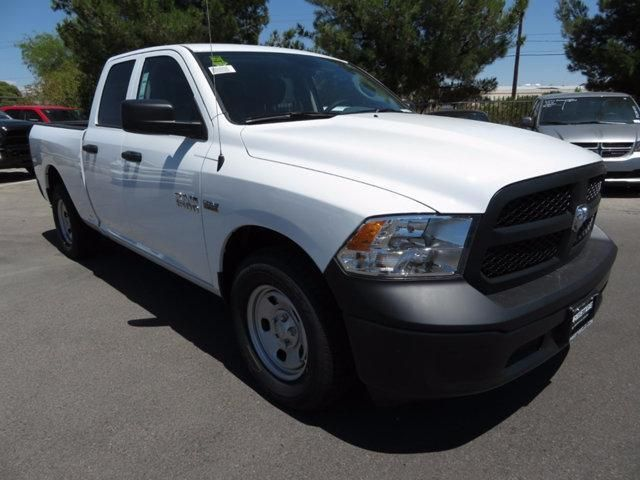 "2017 Ram 1500 Tradesman 4x2 Quad Cab 6'4"" Box - 16838741 - 2"