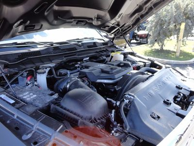 2017 Ram 4500 SLT.. 4X2 JERRDAN MPL-NG AUTO LOADER WRECKER - Click to see full-size photo viewer