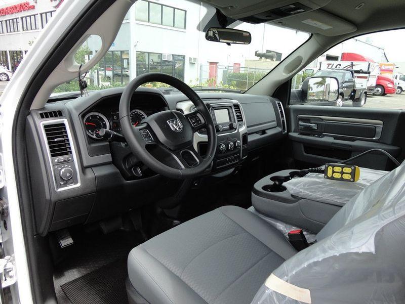 2017 Ram 4500 SLT.. 4X2 JERRDAN MPL-NG AUTO LOADER WRECKER. - 16917135 - 22
