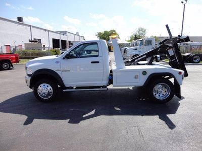 2017 Ram 4500 SLT.. 4X2 JERRDAN MPL-NGS AUTO LOADER WRECKER - Click to see full-size photo viewer