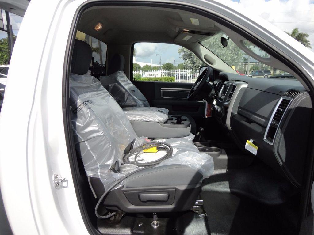 2017 Ram 4500 SLT.. 4X4 JERRDAN MPL-40 TWIN LINE AUTO LOADER WRECKER - 16601668 - 26