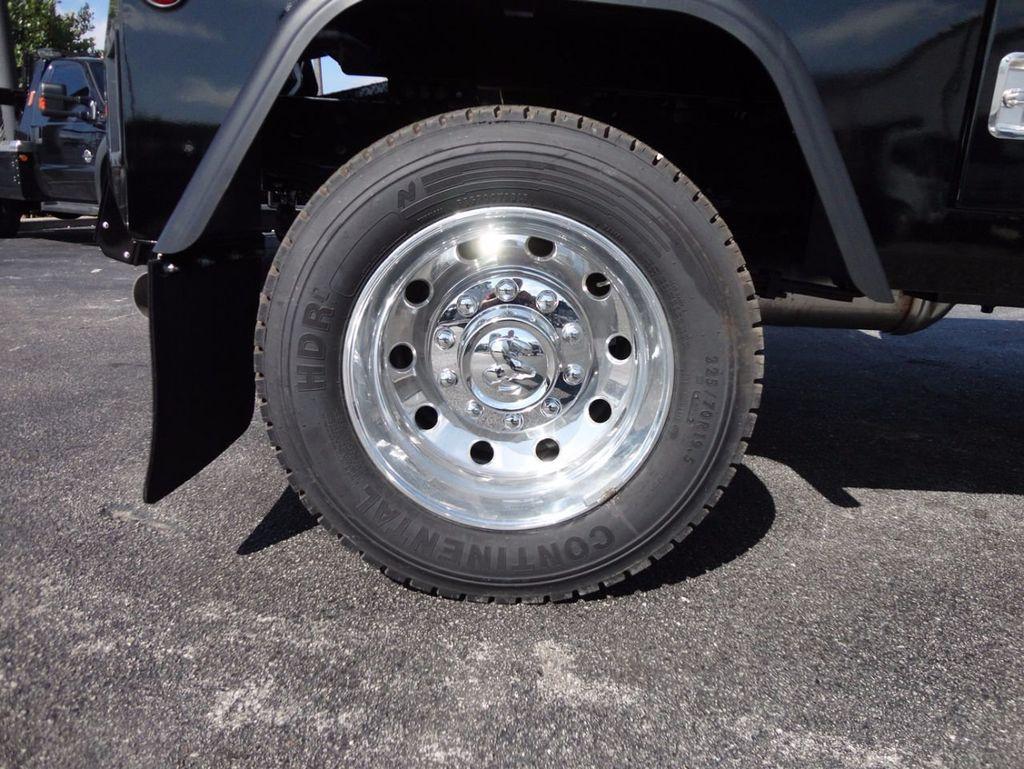 2017 Ram 4500 SLT.. 4X4 JERRDAN MPL-NGS AUTO LOADER WRECKER - 16238230 - 13
