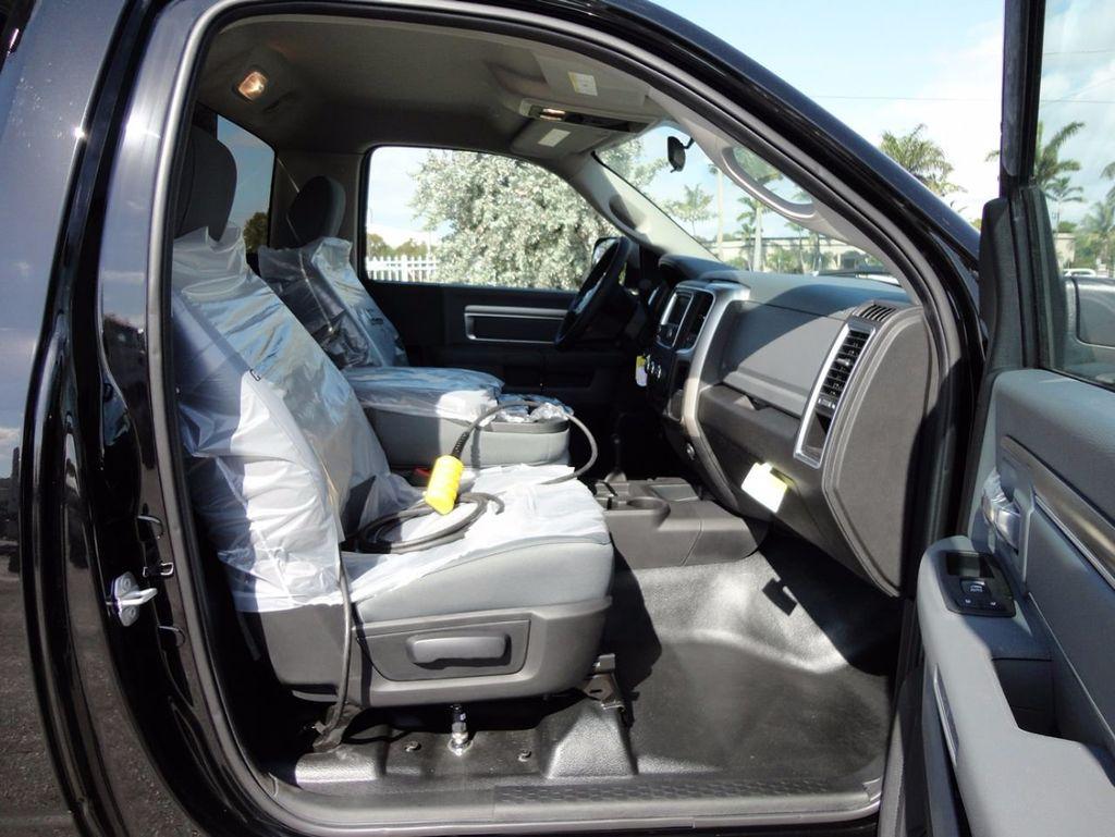 2017 Ram 4500 SLT.. 4X4 JERRDAN MPL-NGS AUTO LOADER WRECKER - 16238230 - 25