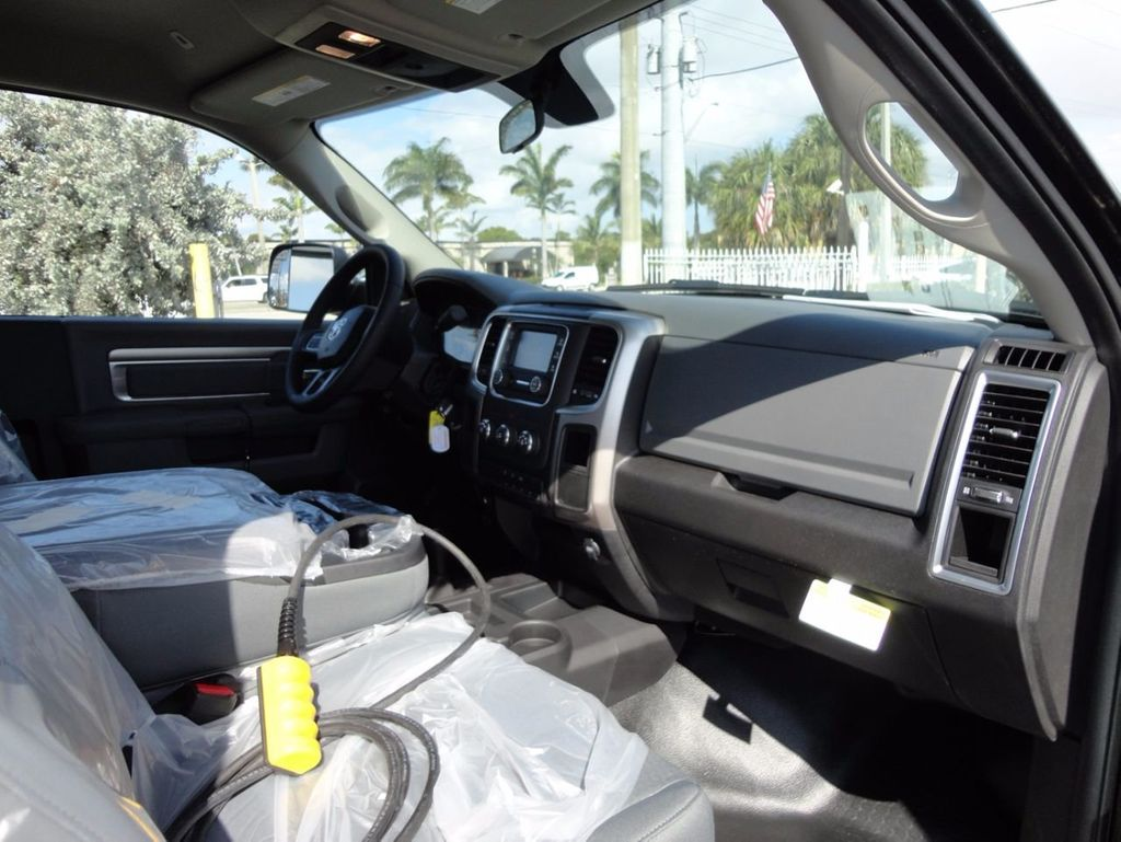 2017 Ram 4500 SLT.. 4X4 JERRDAN MPL-NGS AUTO LOADER WRECKER - 16238230 - 26