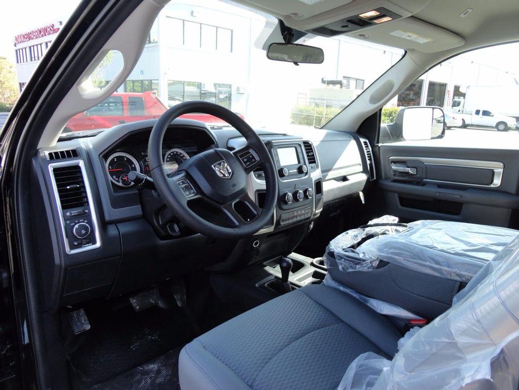 2017 Ram 4500 SLT.. 4X4 JERRDAN MPL-NGS AUTO LOADER WRECKER - 16238230 - 28