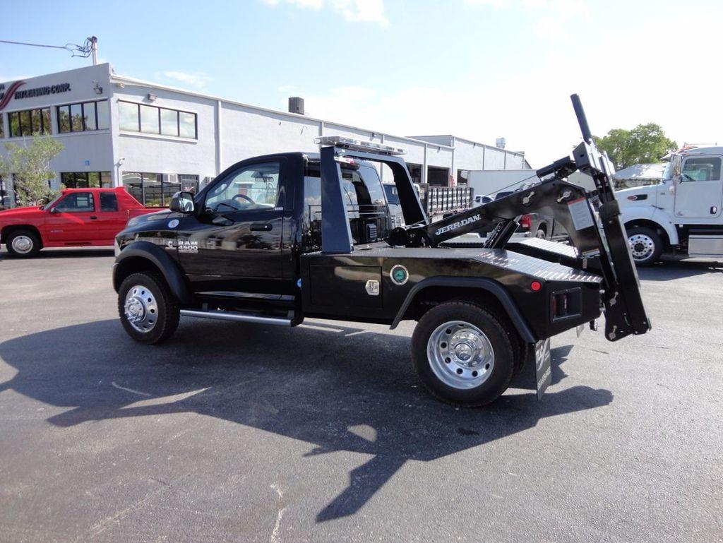 2017 Ram 4500 SLT.. 4X4 JERRDAN MPL-NGS AUTO LOADER WRECKER - 16238230 - 7