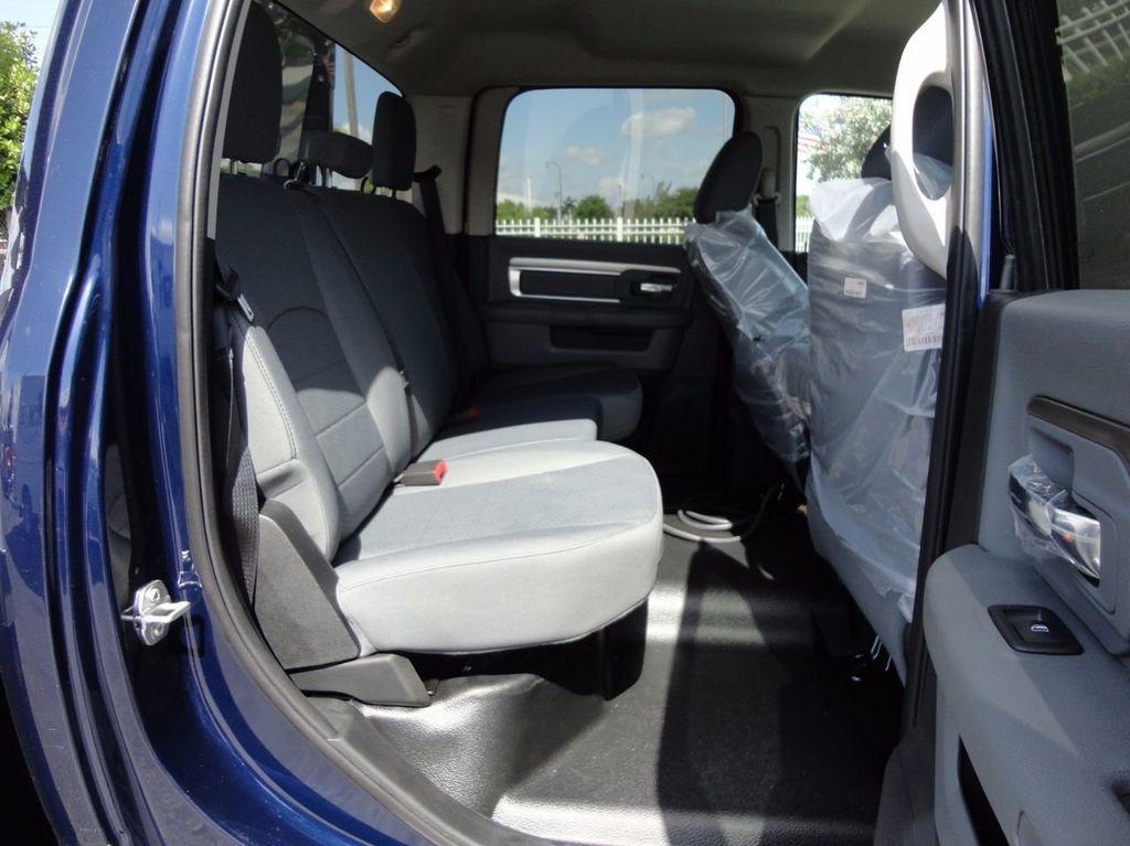 2017 Ram 5500 SLT..4x4..CREW CAB..JERRDAN MPL-NG AUTO LOADER WRECKER - 16460772 - 30