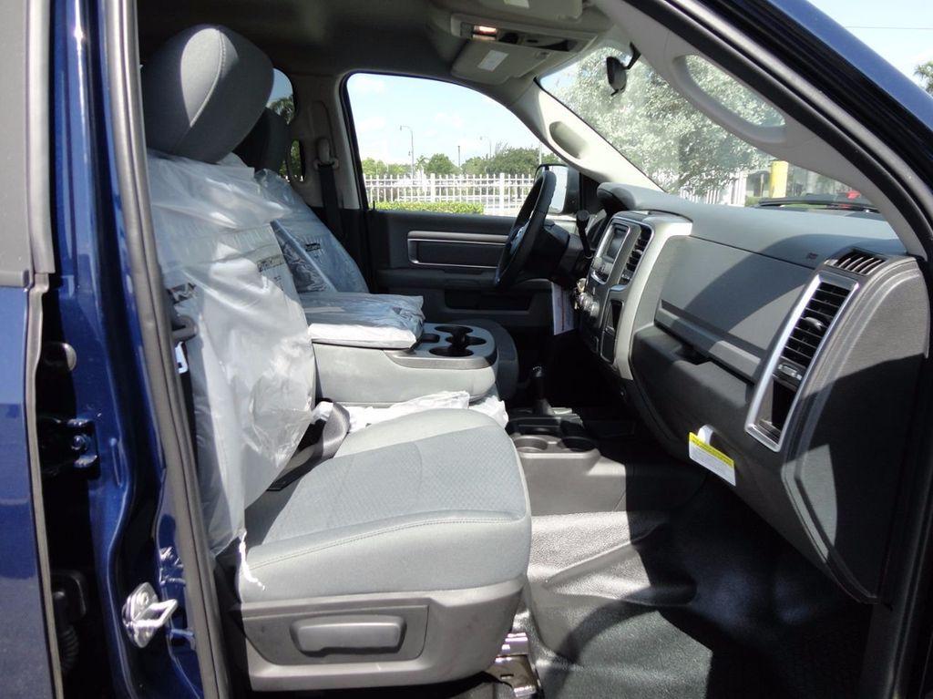2017 Ram 5500 SLT..4x4..CREW CAB..JERRDAN MPL-NG AUTO LOADER WRECKER - 16460772 - 33
