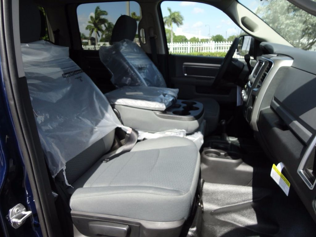 2017 Ram 5500 SLT..4x4..CREW CAB..JERRDAN MPL-NG AUTO LOADER WRECKER - 16460772 - 34