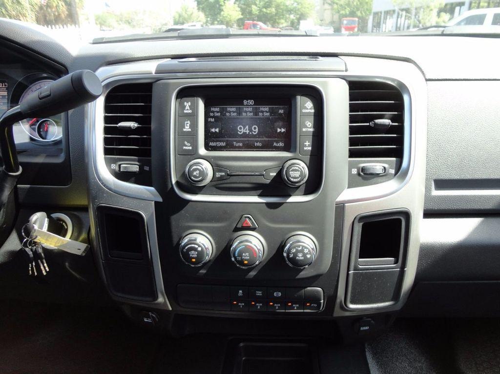 2017 Ram 5500 SLT..4x4..CREW CAB..JERRDAN MPL-NG AUTO LOADER WRECKER - 16460772 - 39