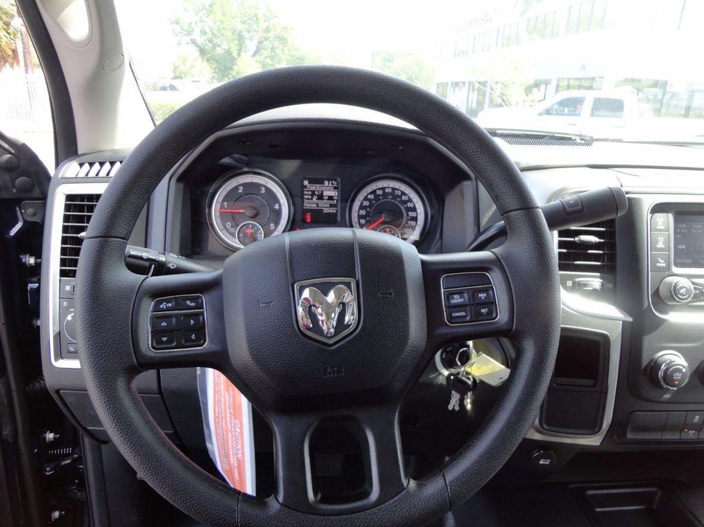 2017 Ram 5500 SLT..4x4..CREW CAB..JERRDAN MPL-NG AUTO LOADER WRECKER - 16460772 - 40