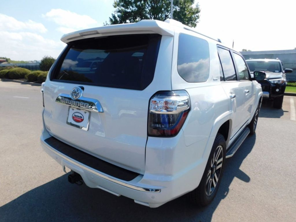 2017 toyota 4runner limited 4wd 16883557 2