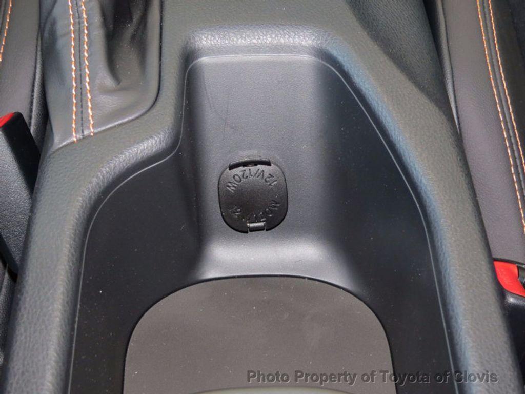 2017 Toyota 86 2DR CPE SE AUTO - 16488655 - 16