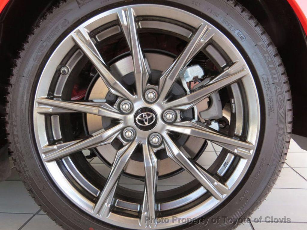 2017 Toyota 86 2DR CPE SE AUTO - 16488655 - 22