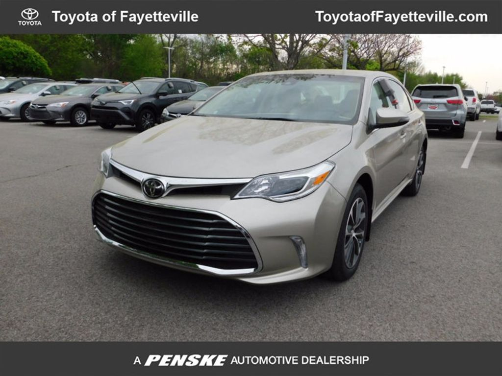 Dealer Video - 2017 Toyota Avalon XLE - 16291630