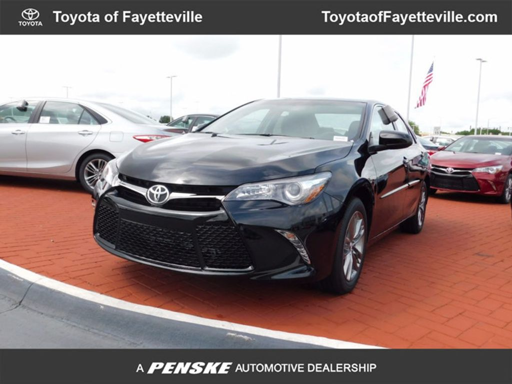 Dealer Video - 2017 Toyota Camry SE Automatic - 16447836