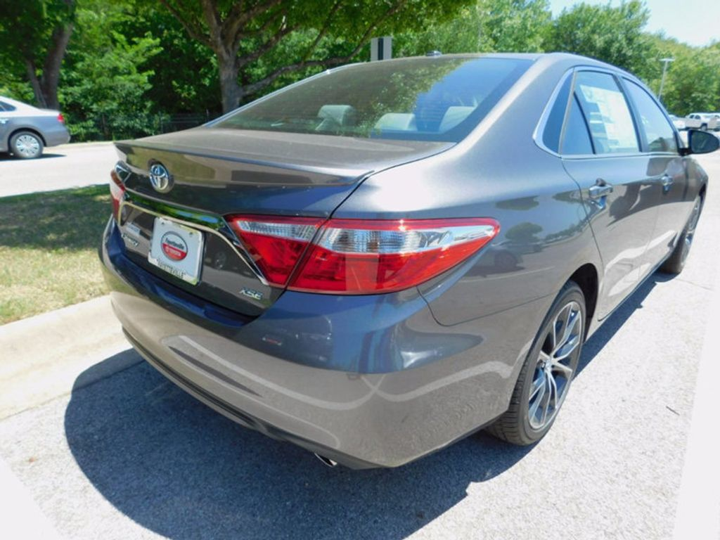 2017 Toyota Camry XSE Automatic - 16419374 - 2