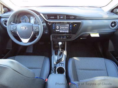 2017 Toyota Corolla 17 TOYOTA COROLLA 4DSD Sedan - Click to see full-size photo viewer
