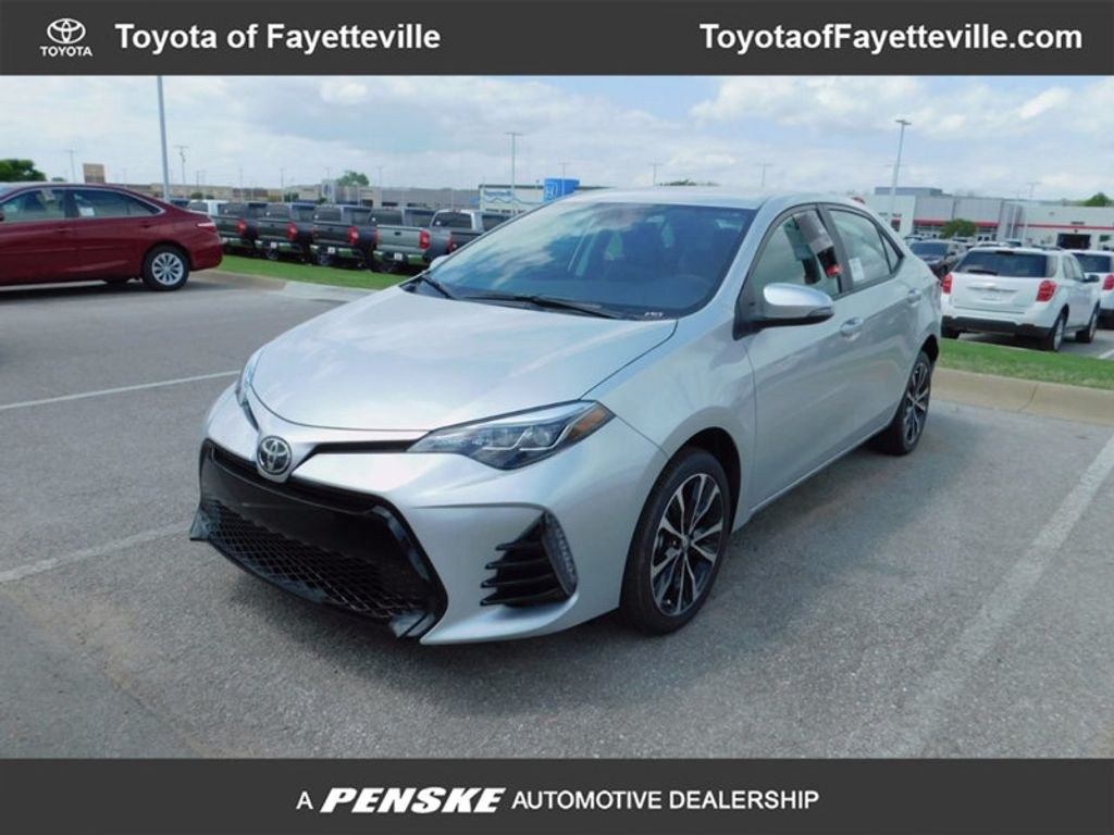 Dealer Video - 2017 Toyota Corolla SE CVT Automatic - 16315319