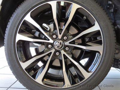 2017 Toyota Corolla SE CVT Automatic Sedan - Click to see full-size photo viewer