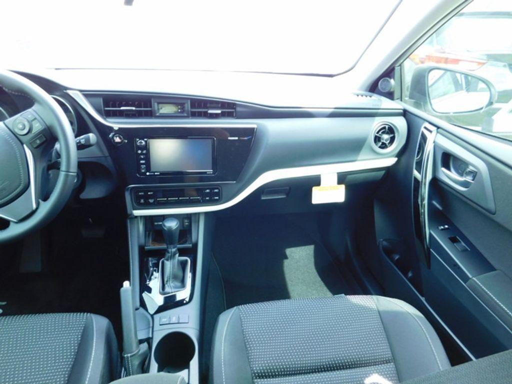 2017 Toyota Corolla iM CVT Automatic - 16473720 - 11