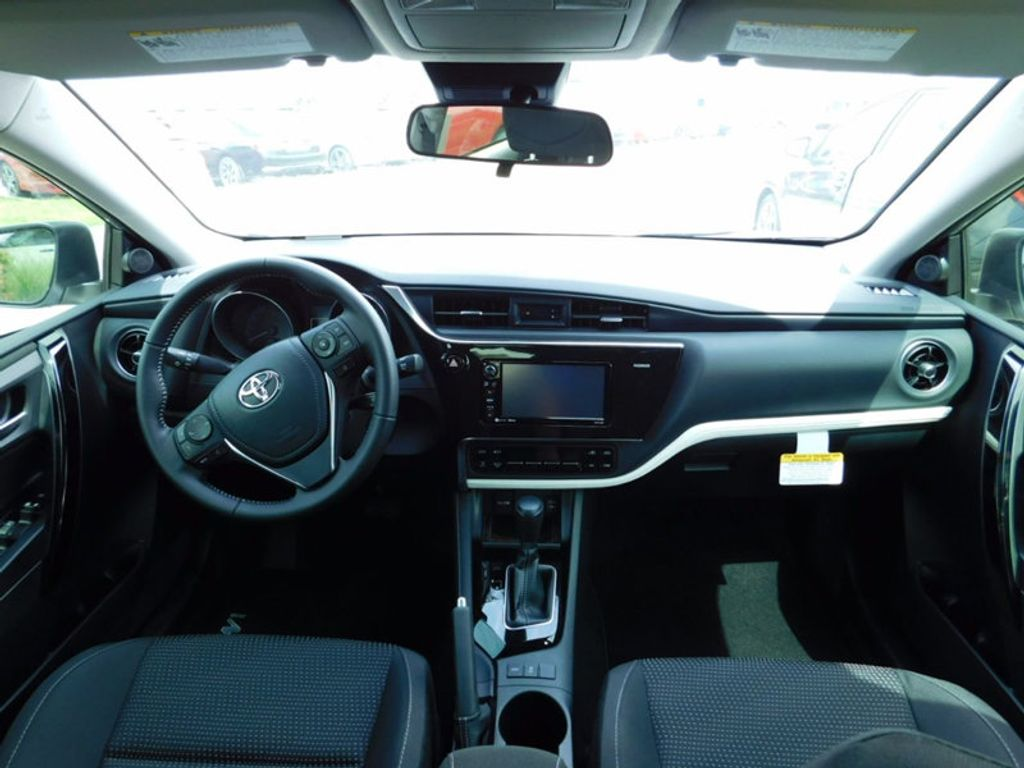 2017 Toyota Corolla iM CVT Automatic - 16473720 - 12