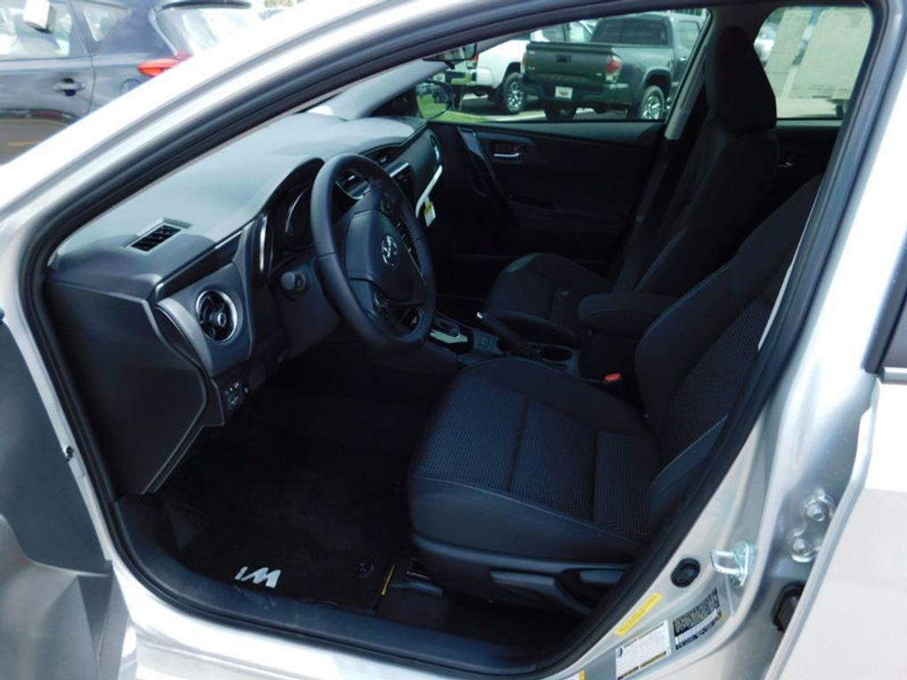 2017 Toyota Corolla iM CVT Automatic - 16473720 - 13