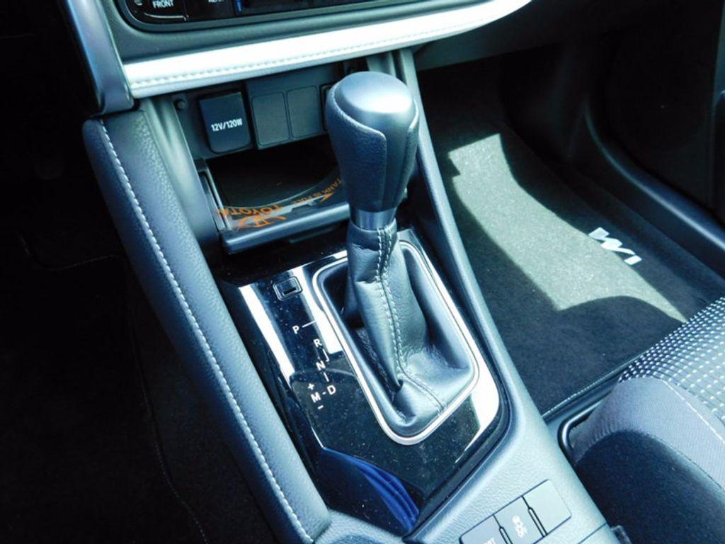 2017 Toyota Corolla iM CVT Automatic - 16473720 - 18