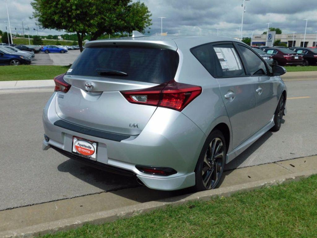 2017 Toyota Corolla iM CVT Automatic - 16473720 - 2