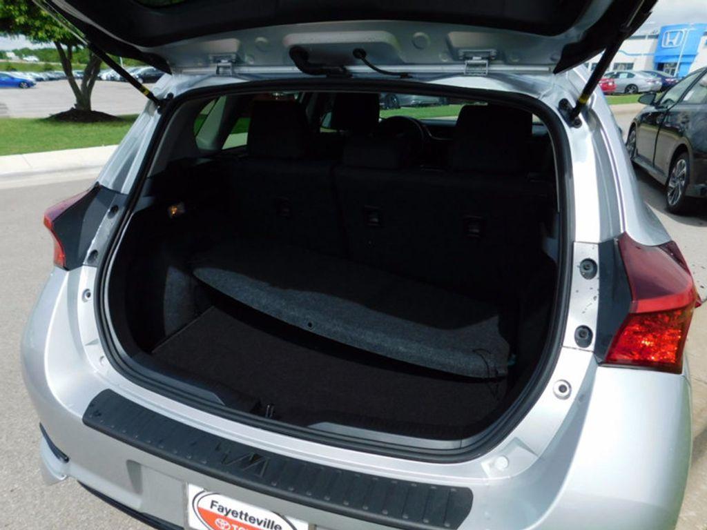 2017 Toyota Corolla iM CVT Automatic - 16473720 - 6