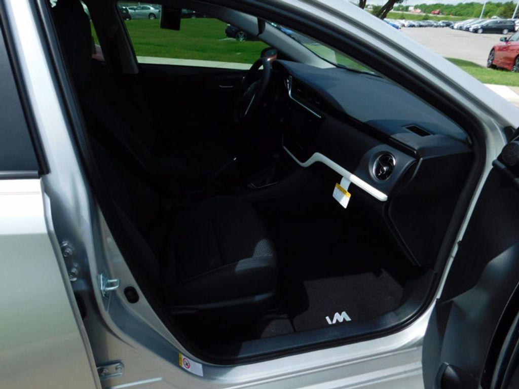 2017 Toyota Corolla iM CVT Automatic - 16473720 - 8