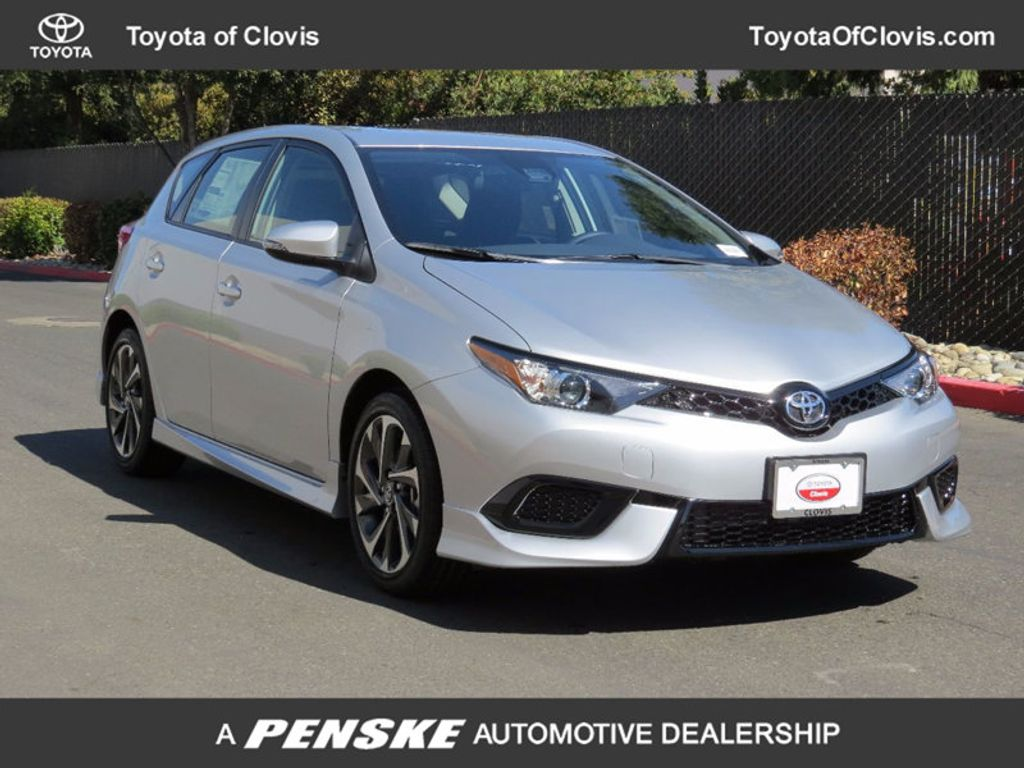 Dealer Video - 2017 Toyota Corolla iM CVT Automatic - 16564445