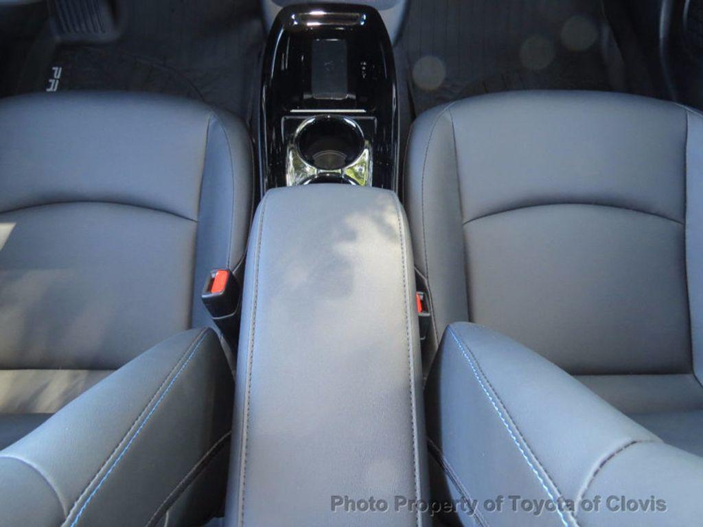 2017 Toyota Prius Four Touring - 16713088 - 17