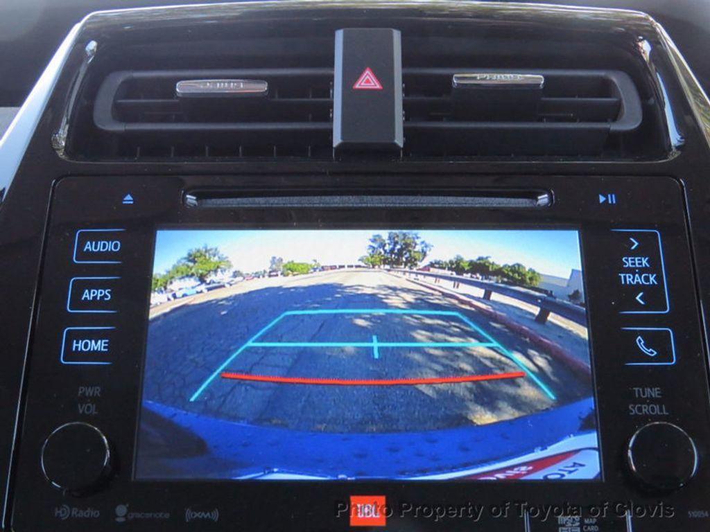 2017 Toyota Prius Four Touring - 16713088 - 23
