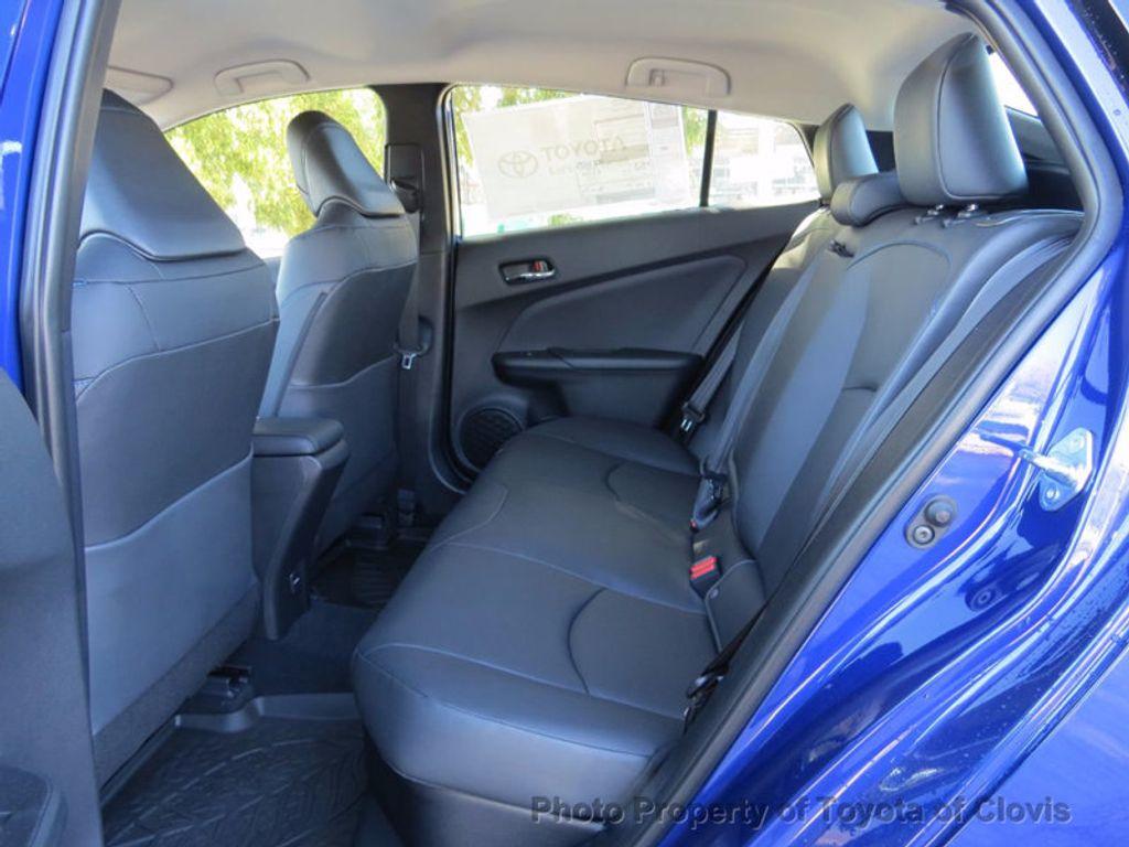 2017 Toyota Prius Four Touring - 16713088 - 5